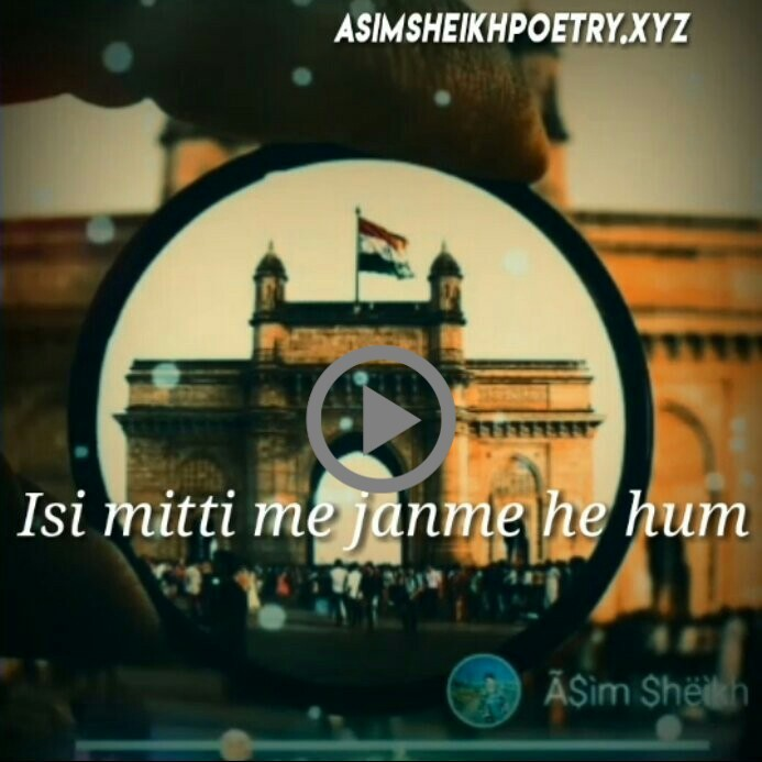 Best 15 August Whatsapp Status Video Download Asim Sheikh