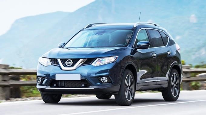 Nissan X Trail 2020. Màu xanh. Mới 98%