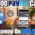 Free Rs.1000 Paytm Cash | 5K Subs Giveaway Contest| Winners Announced | By MissionTechal