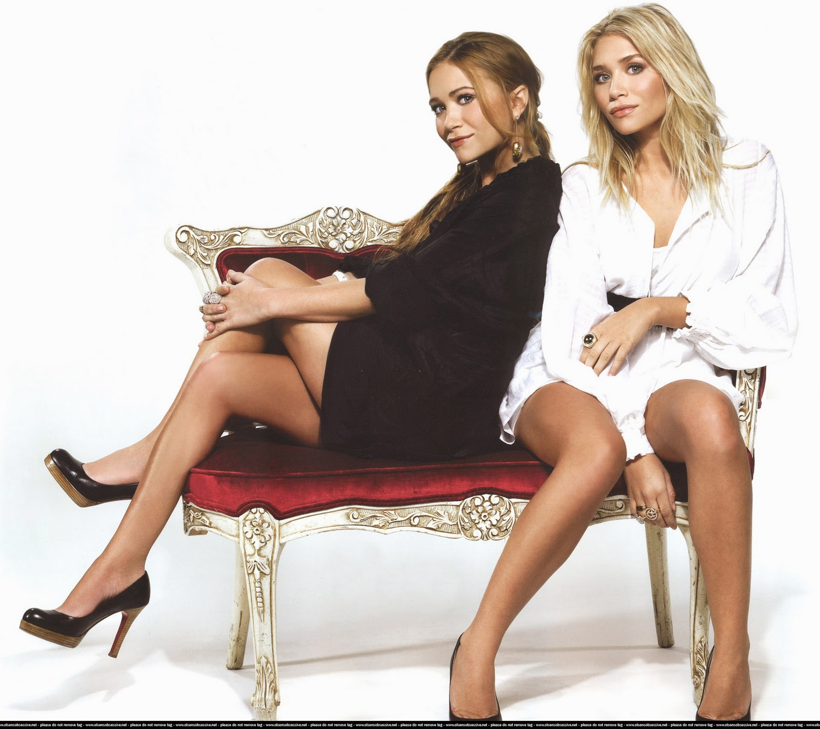 the olsen twins sexy