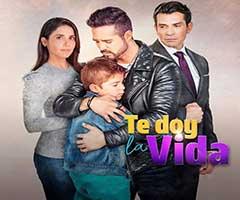 capítulo 6 - telenovela - te doy la vida  - las estrellas