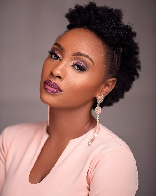 2019 Trendy Natural Hairstyles You'd Like to Rock