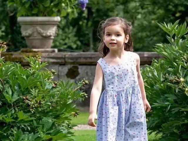 Princess Amalia of Luxembourg