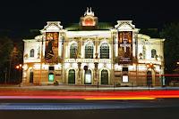 национальный театр латвии