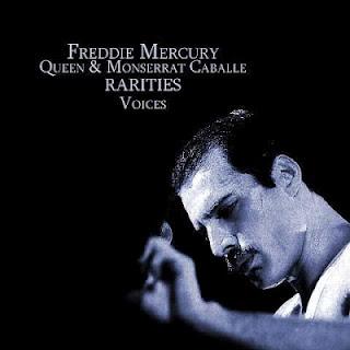 Freddie Mercury - Voices