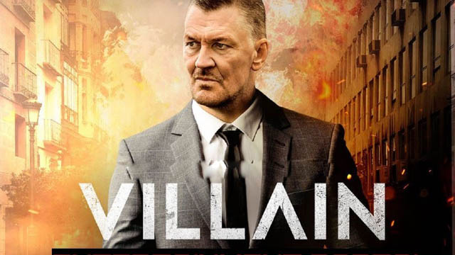 Villain (2020) English Full Movie Download Free