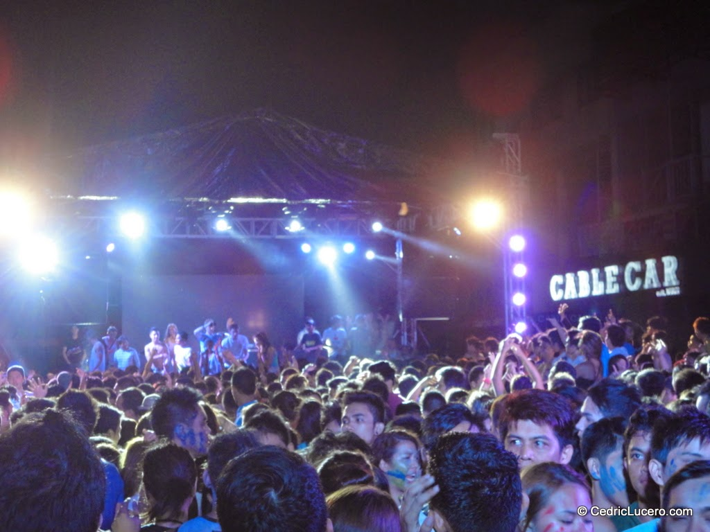 People Places Events Cebustreetjournal Sinulog