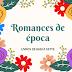 Cinco livros de Babi A. Sette para quem ama romances de época