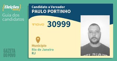Paulo Portinho - Blog do Asno