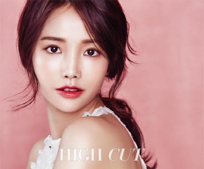 Ha Yeon Soo High Cut Vol. 170