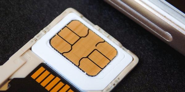 Cara Membuka Slot Sim Card Vivo Macet Nyangkut