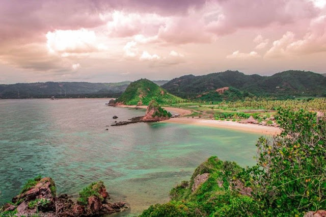 10 Tempat Bercuti Di Lombok Yang Memikat Hati