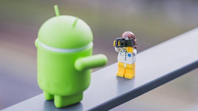 كيف يمكنك استعادة الصور المحذوفة على هاتفك الاندرويد بدون روت وبروت