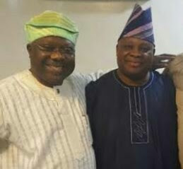Osun Rerun Election: PDP To Join Forces With Omisore, Others
