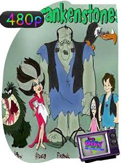 Los Frankenpiedra Temporada 1 [480p] Latino [GoogleDrive] SilvestreHD