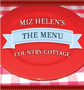 Whats For Dinner Next Week Menu at Miz Helen's Country Cottage