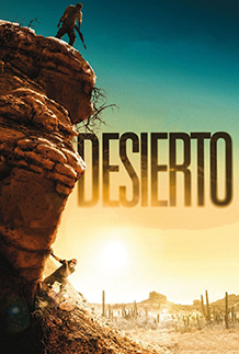 Download FIlm Desierto (2015) BluRay 720p 650MB Subtitle Indonesia