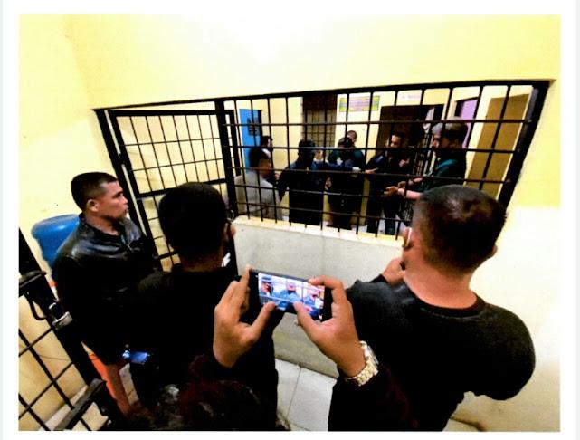 PRESS RILIS: Penjelasan Danpuspomad Terkait Insiden Anggota TNI dengan Rombongan Moge HOG