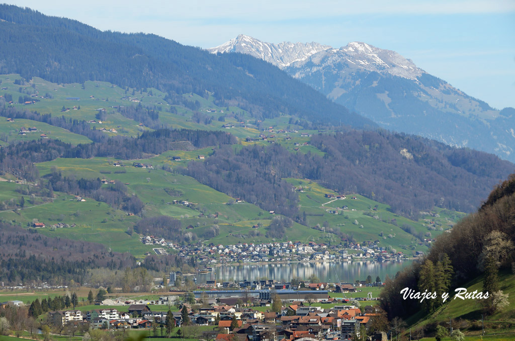 Guiswil, Suiza