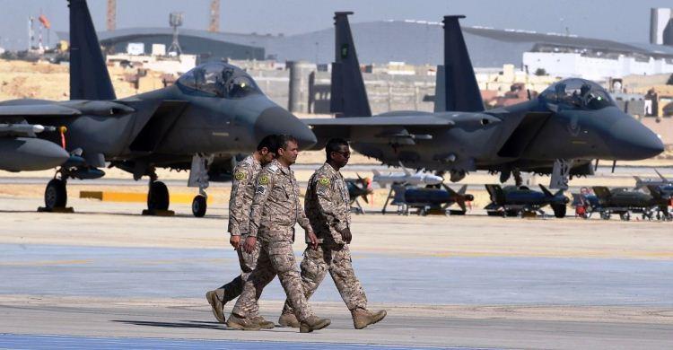 Angkatan Udara Arab Saudi