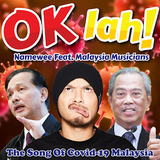 Namawee - OK lah! (feat. Malaysia Musicians) MP3