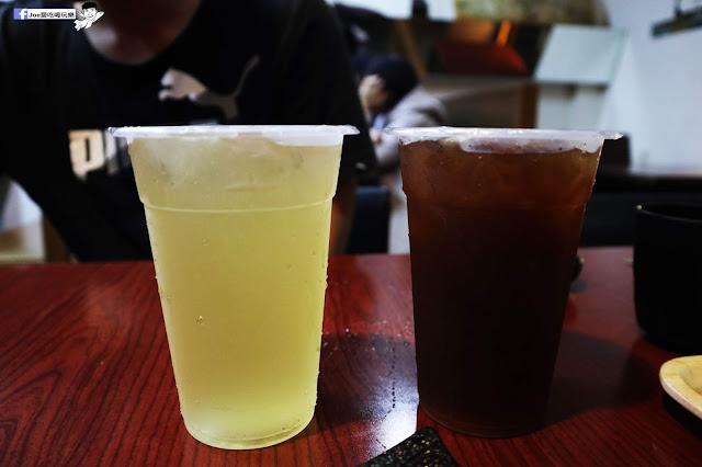 IMG 9292 - 【台中美食】21點港式茶點,青海路上平價港式飲茶,開店十二年依舊屹立不搖 (內附菜單)