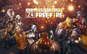 تحميل لعبة Free Fire موارد غير محدودة اخر إصدار للأندرويد و الايفون
