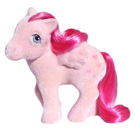 My Little Pony Heart Throb Year Four So Soft Ponies G1 Pony