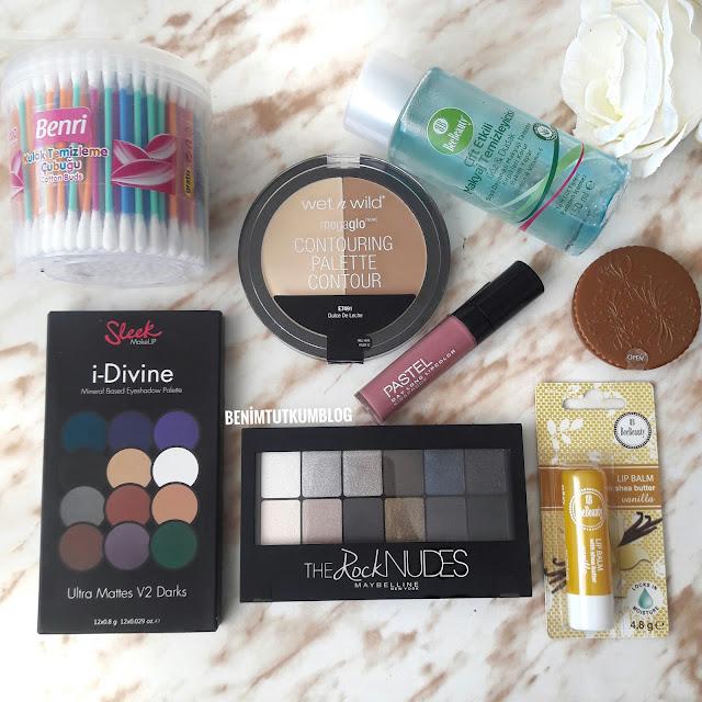 23 Nisan İndirim Alışverişi, kozmetik indirimi,gratis indirimi