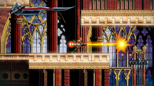 BloodRayne Betrayal PC Download Photo