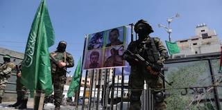 موقع إسرائيلي: هذه بنود ومراحل اتفاق التهدئة بين حماس وإسرائيل التفاصيل من هناا