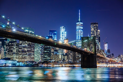 WORLD FASHION CAPITAL — NEW YORK