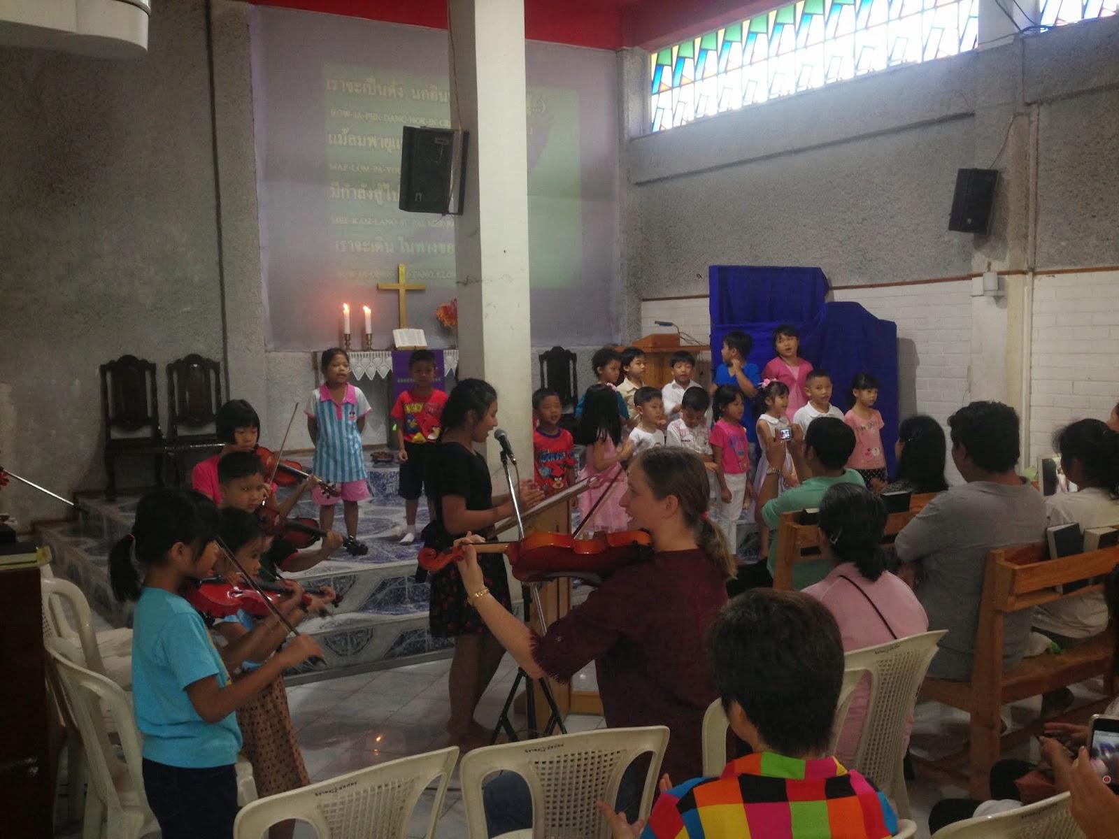 immanuel kirken bangkok