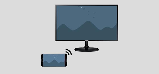 Cara Menampilkan Layar Hp Ke Laptop Dengan Kabel Usb