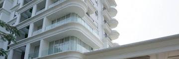 7 Keunikan Arsitektur Art Deco yang Menghiasi Penginapan Bandung