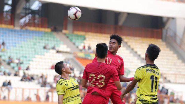 Inilah Jadwal Lengkap Timnas Indonesia Di Piala AFF Umur 18 2019