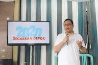Obsesi Rama Runtuhkan PKS Lewat PDIP, Realita: Nggak Dianggap PDIP