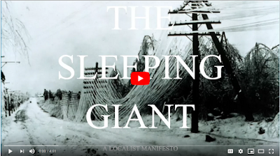 View The Sleeping Giant, a Local Power Film by Yoni Goldstein and Charles Schultz