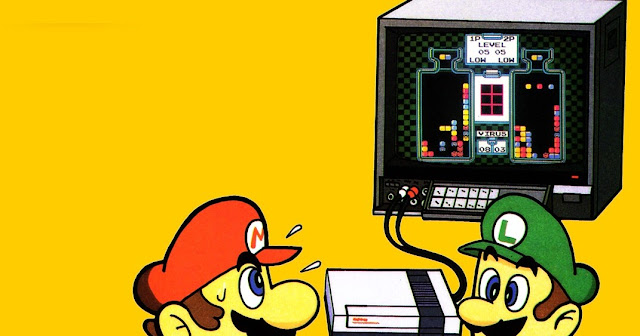 Download 300 Game NES Pilihan Terbaik Gratis