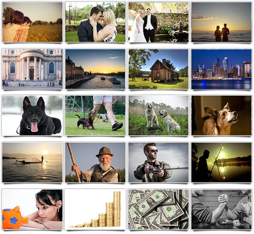 100 Fotos e Imágenes Gratis