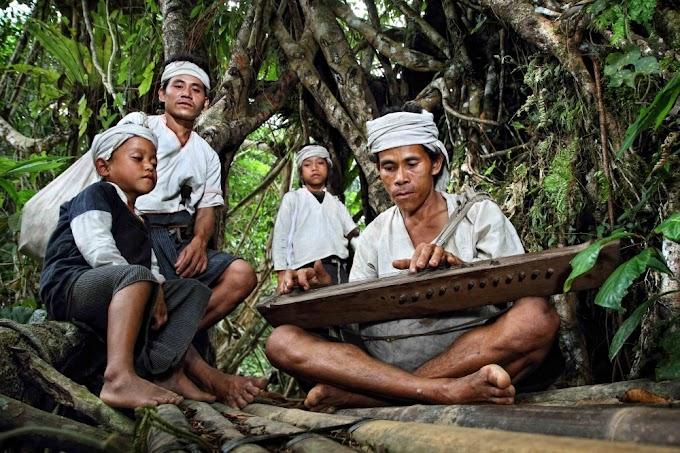 Mengenal Bahasa Suku Baduy