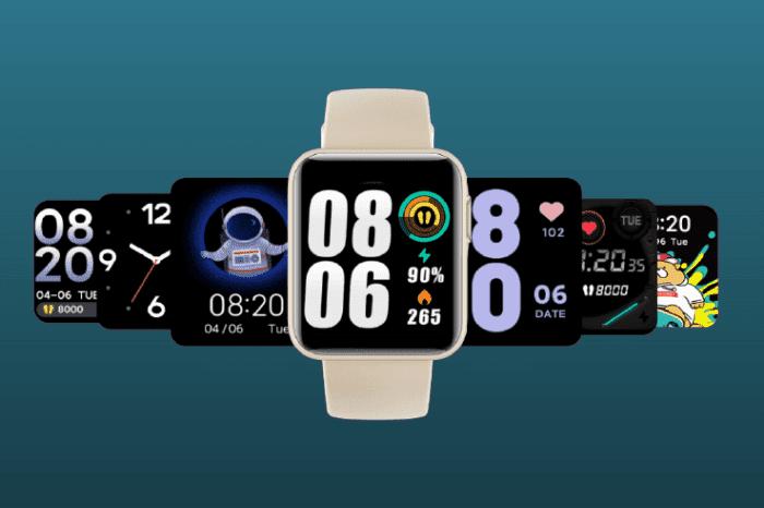 Redmi Watch Launch in India