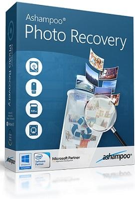 تحميل برنامج إسترجاع الصور المحذوفة Ashampoo Photo Recovery