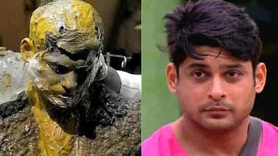 Bigg Boss 13 Siddharth Shukla Tortured In Hospital Task Watch Video