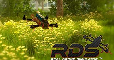 gratis gioco drone su PC e Mac