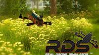 4 Simulatori di drone gratis con gare e corsi di guida