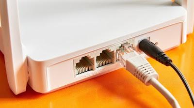 Diferencia entre un «router», un «módem» y un «switch»