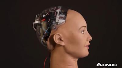 Apa Itu Artificial Consciousness