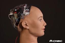 Apa Itu Artificial Consciousness Kesadaran Buatan Robot ?