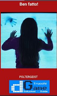 Soluzioni Quiz Horror Movie livello 11